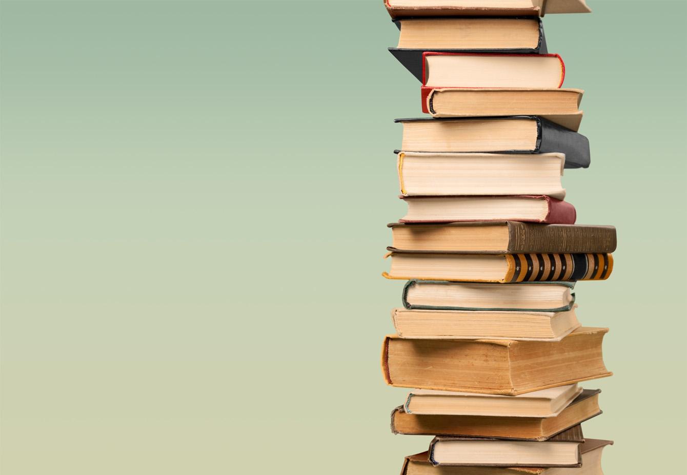 resumos de livros 12 minutos