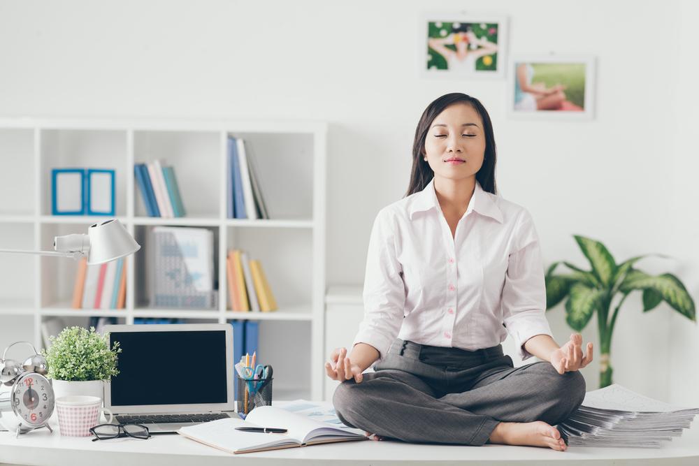 como fazer meditação