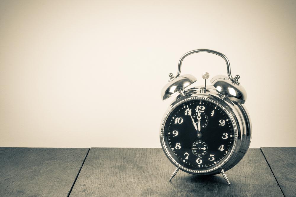 produtividade 30 segundos 12 minutos