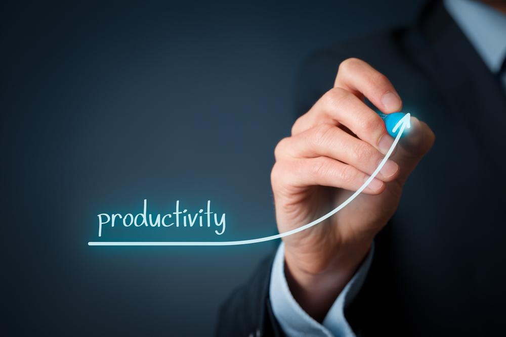 produtividade no trabalho 12 minutos