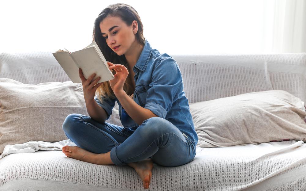 hábito de ler no brasil