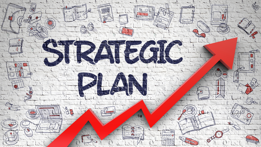 o que é planejamento estratégico 12 minutos 01