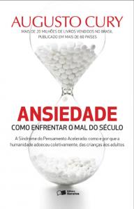 livro ansiedade augusto cury pdf