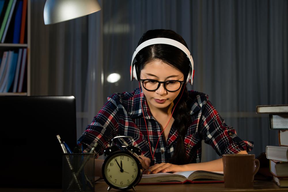 musica para estudar