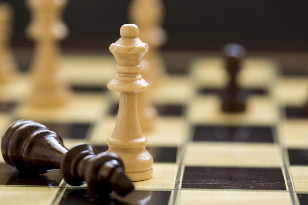 33 estratégias de guerra