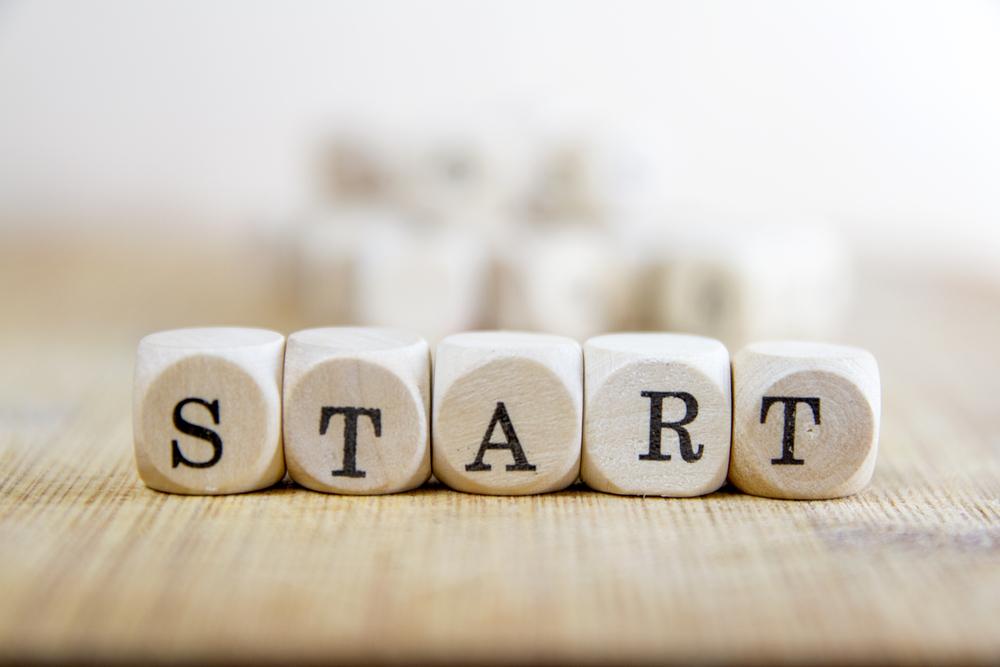 Começar um negócio