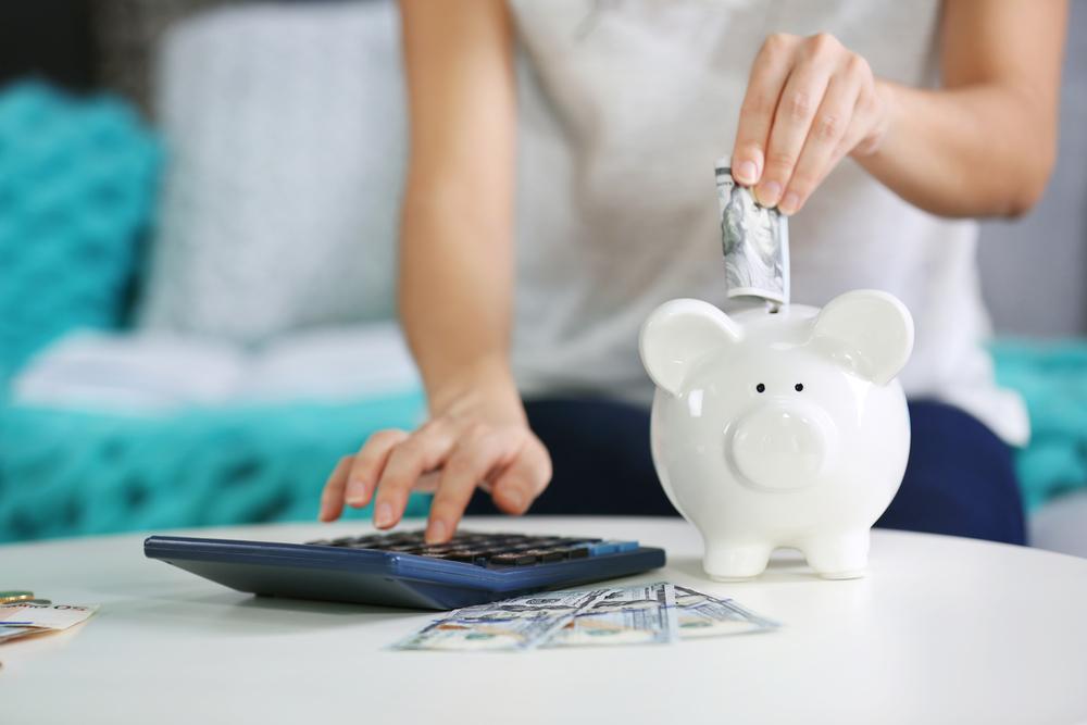 gerenciamento Financeiro Pessoal