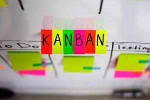 Sistema Kanban