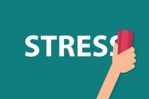 Controlar o estresse
