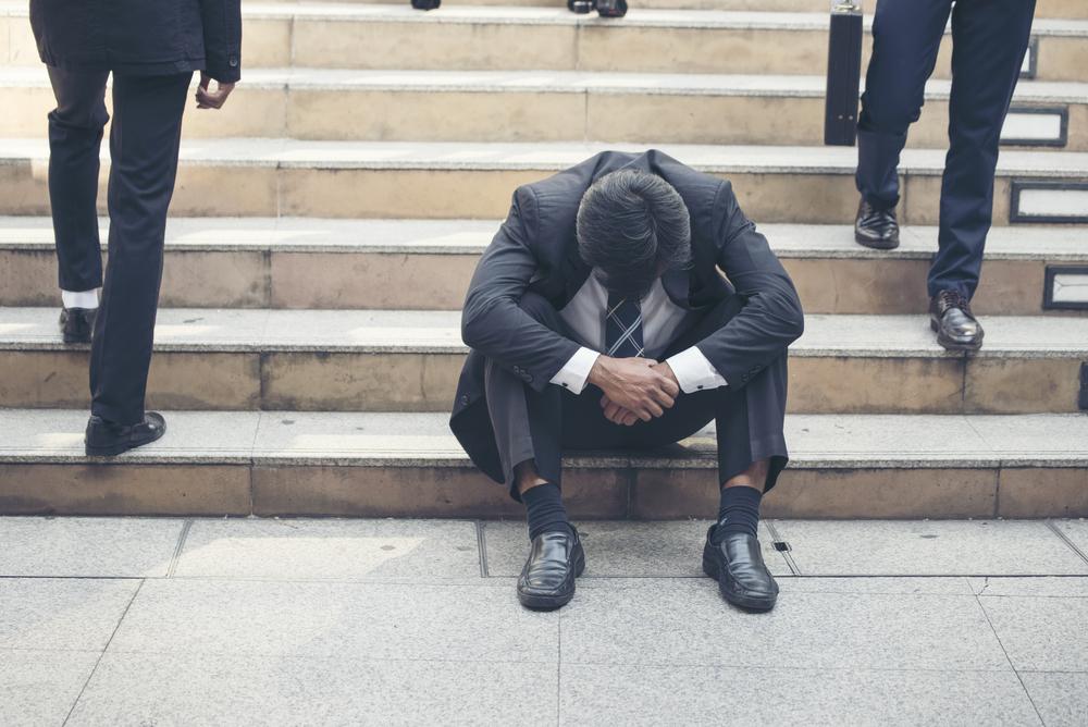 o que fazer quando se está desempregado