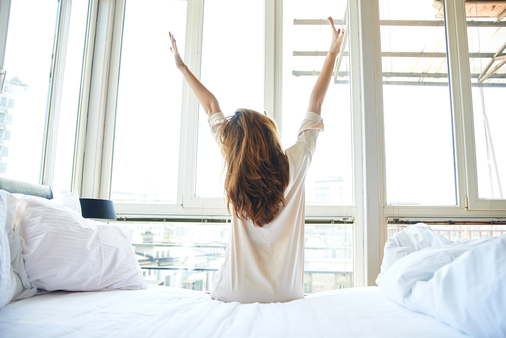 Milagre da manhã