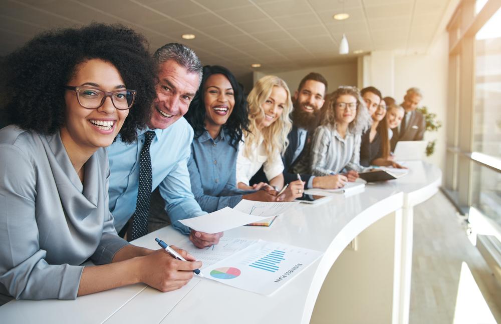 Como uma cultura organizacional de uma empresa