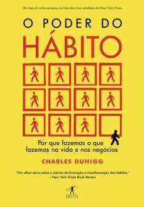 livros sobre cultura organizacional O Poder do Hábito 12min