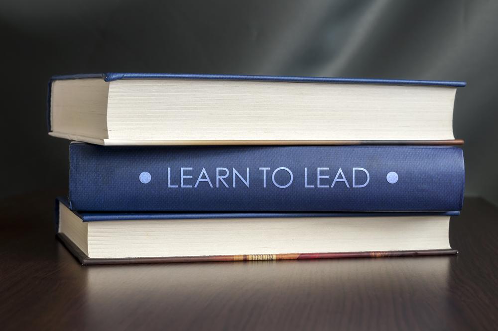 Livros de liderança