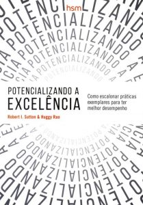 livros sobre cultura organizacional Potencializando A Excelência 12min