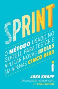 livros sobre cultura organizacional Sprint 12min