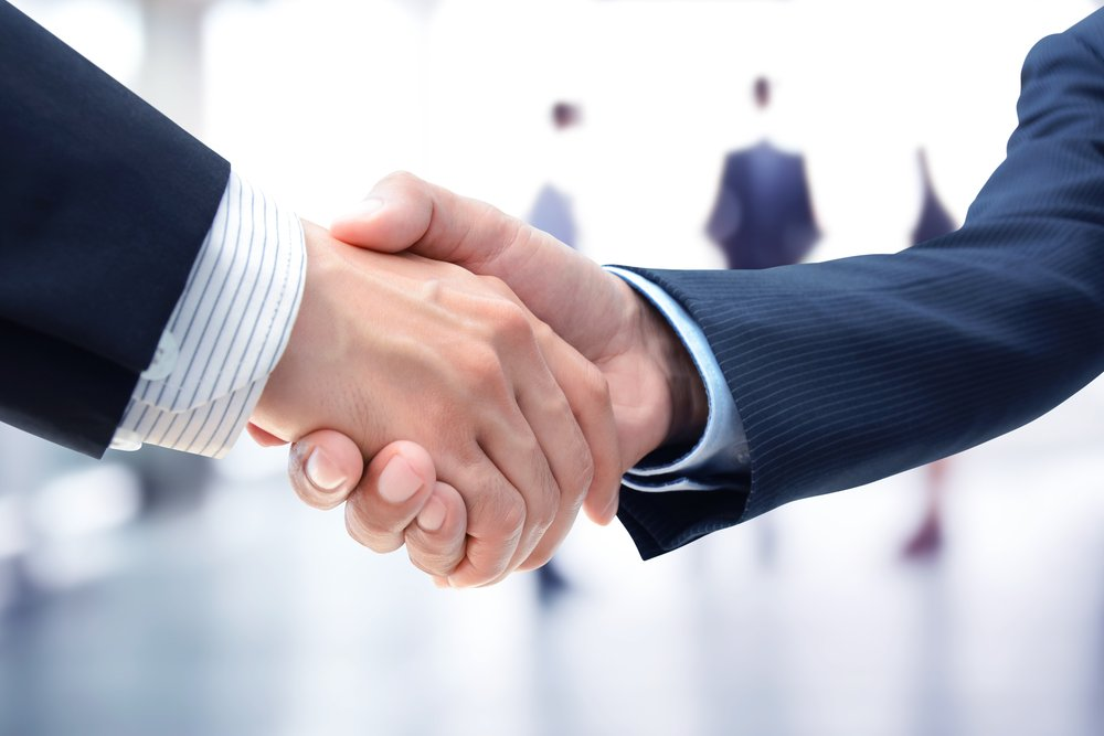 A arte da negociação