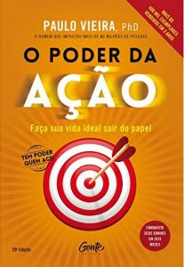 livro O Poder da Ação pdf