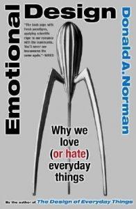 Emotional Design - Donald Norman
