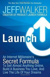 livro launch