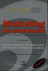 livro Marketing de Permissão