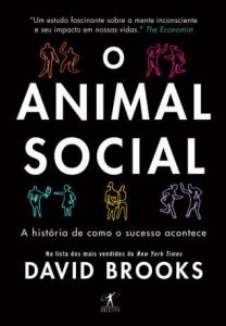 livro O Animal Social