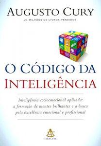 o código da inteligência livro