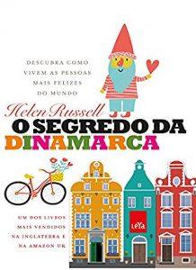Livro O Segredo da Dinamarca