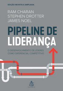 livro Pipeline de Liderança