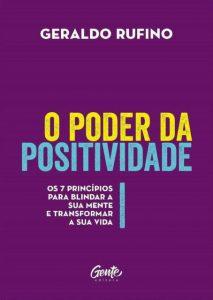 Livro O Poder da Positividade