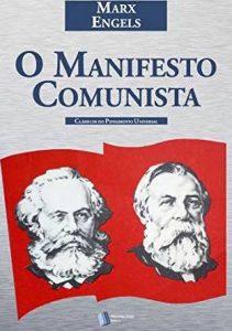 o manifesto comunista pdf