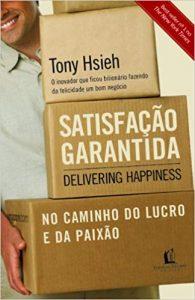 livro Satisfação garantida