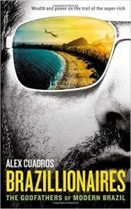 livro Brazillionaires