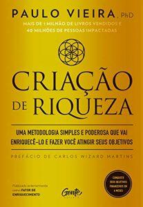 livro Criação de Riqueza - Paulo Vieira