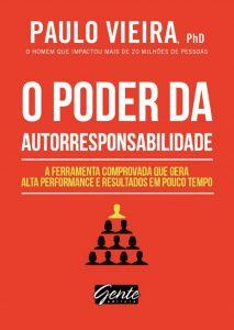 livro O Poder da Autorresponsabilidade