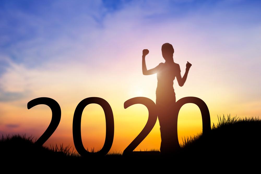 resolução de ano novo