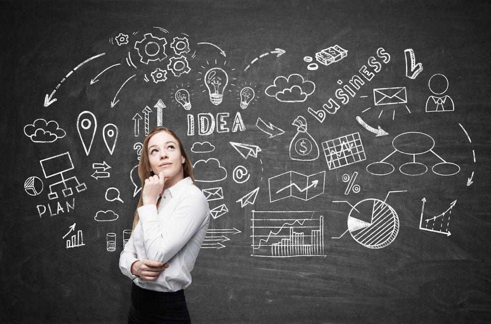 Pare de Pensar Como Empregado e conhecimento