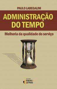 livro Administração do Tempo