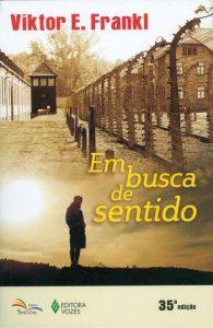 livro Em busca de Sentido