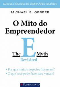 livro O Mito do Empreendedor, de Michael Gerber
