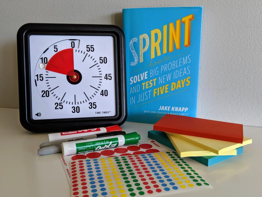 sprint livro pdf