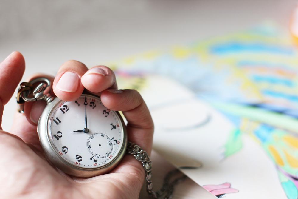 livro sobre administração do tempo