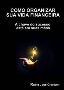 como organizar sua vida financeira livro