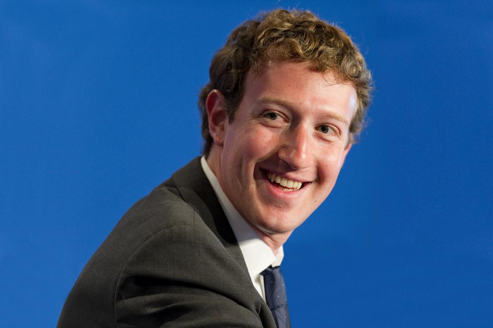 Jeito Zuckerberg de Fazer Negócios