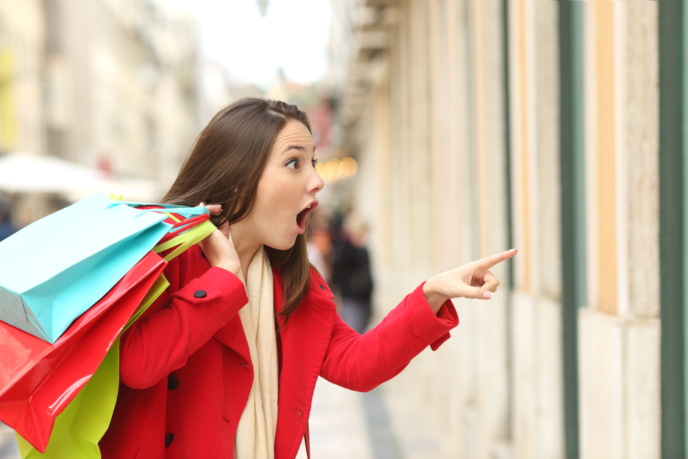 Como Reduzir o Impulso de Comprar