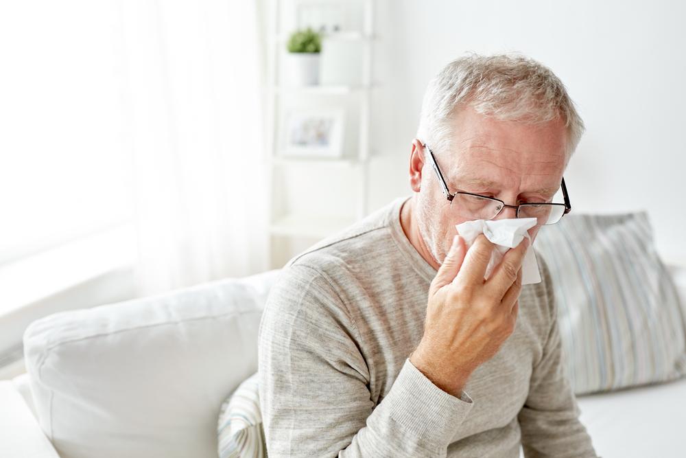 novo corona virus sintomas