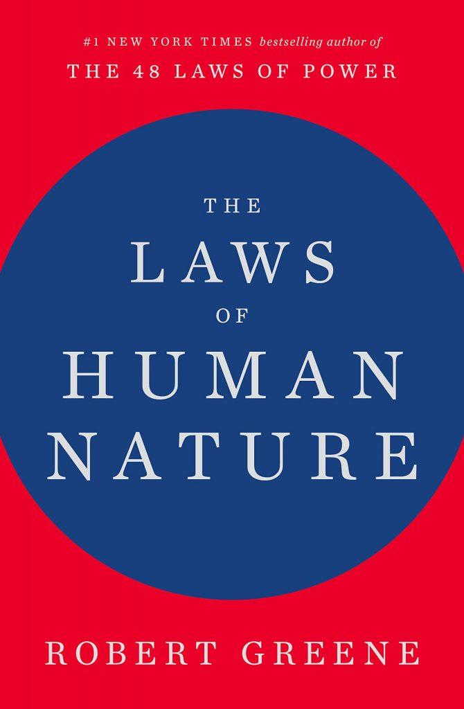 Las Leyes de la Naturaleza Humana Resumen PDF
