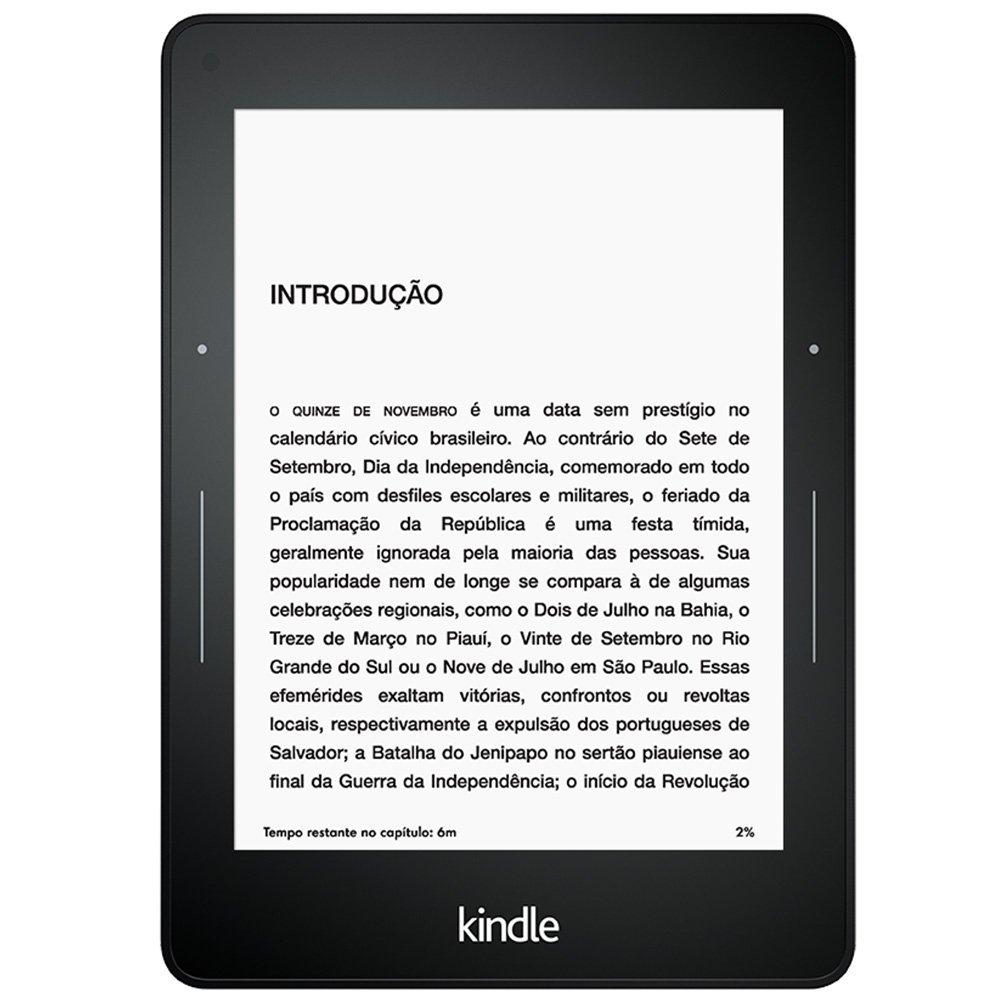 Kindle Preço