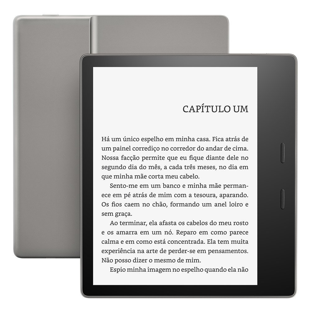 review kindle