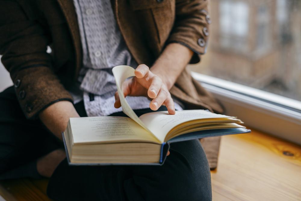 como criar hábito de leitura